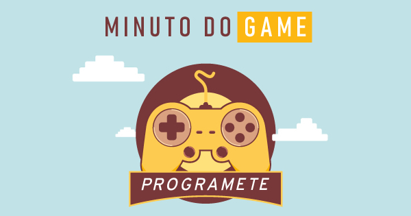 Programete Minuto do Game